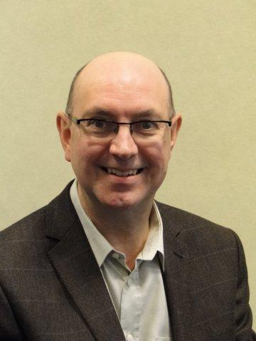 Prof Stephen Marshall   University of Strathclyde