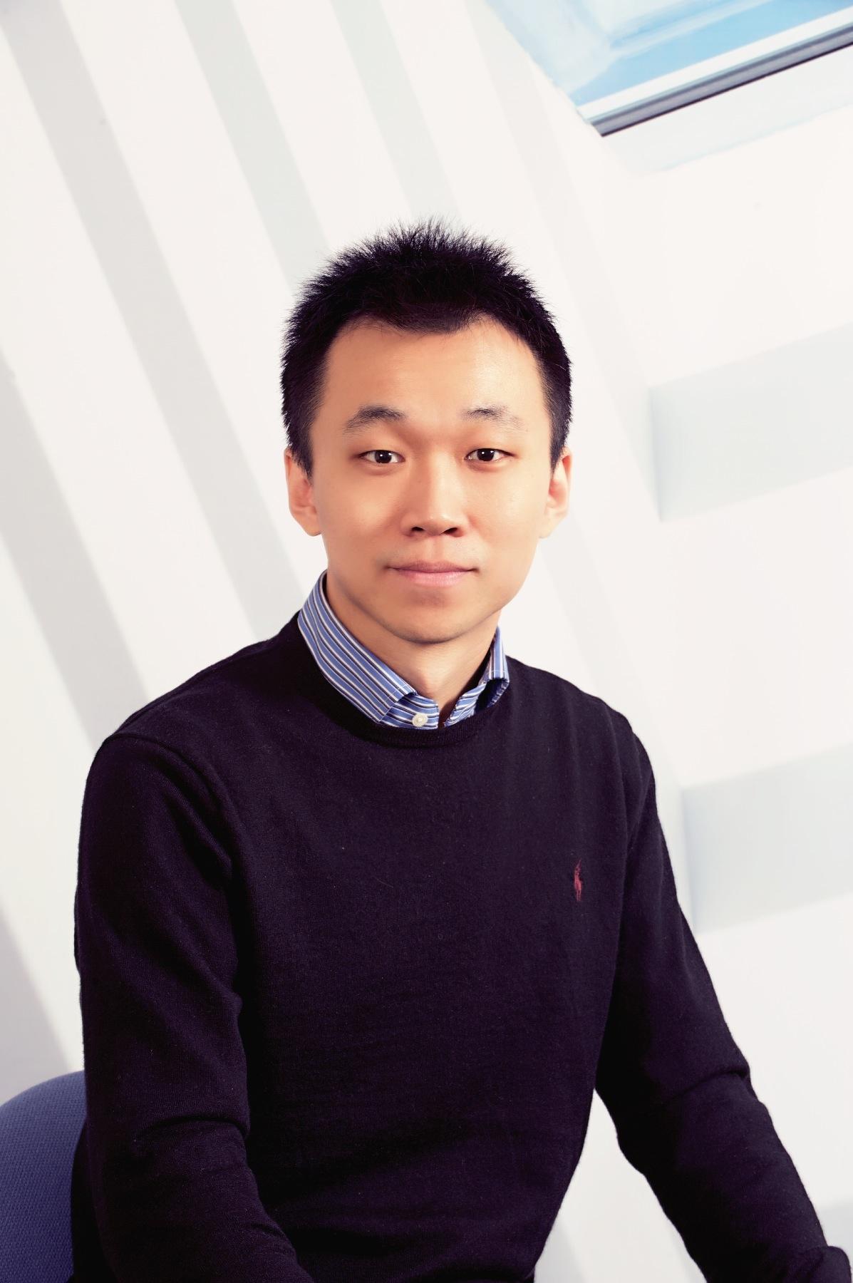 Shangtong Yang