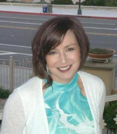 Lorna Arnott
