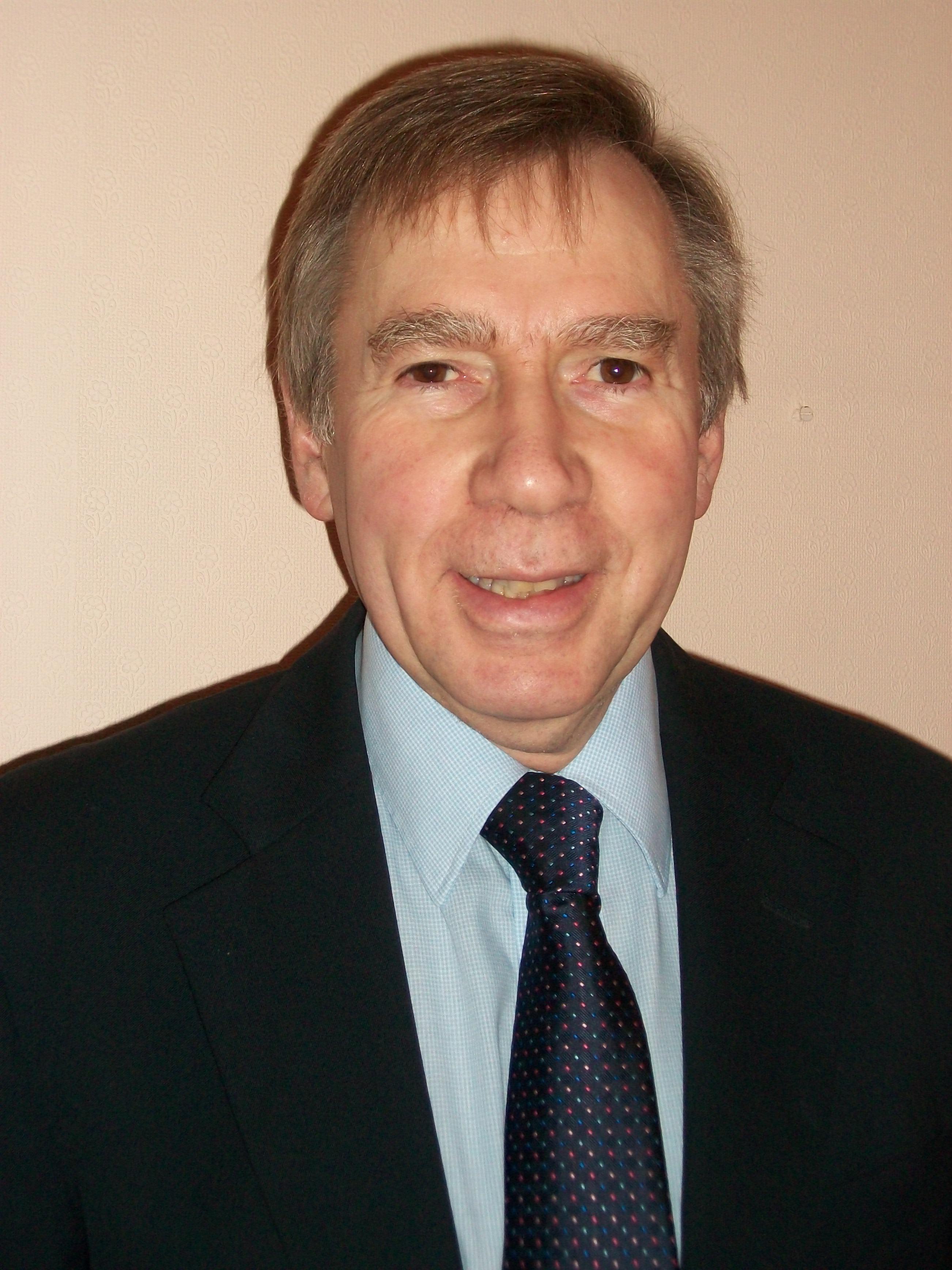 Brian Godman