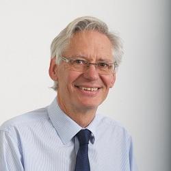 Nigel Barltrop