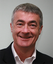 Peter McKiernan