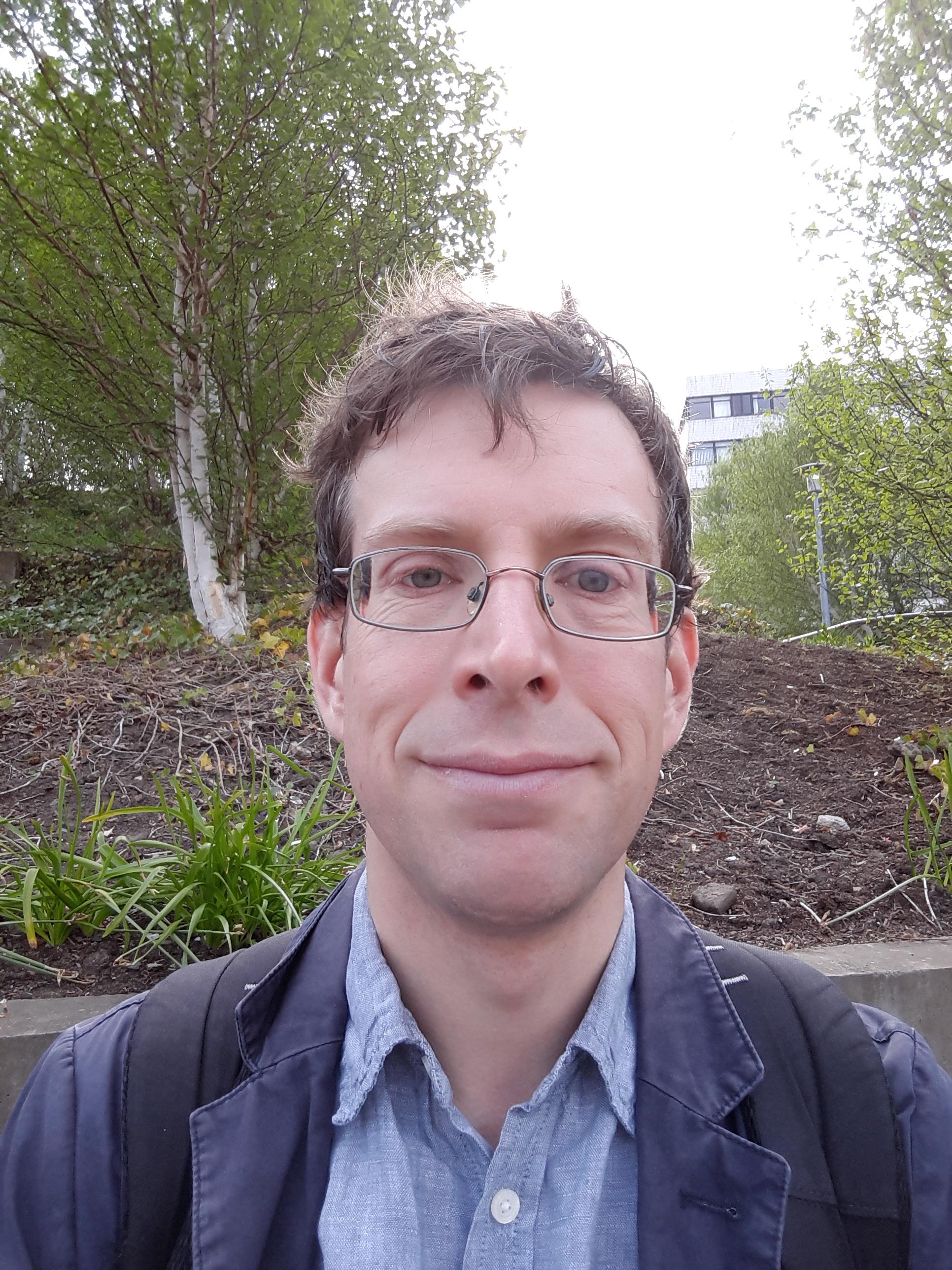 Prof Alec Morton | University of Strathclyde