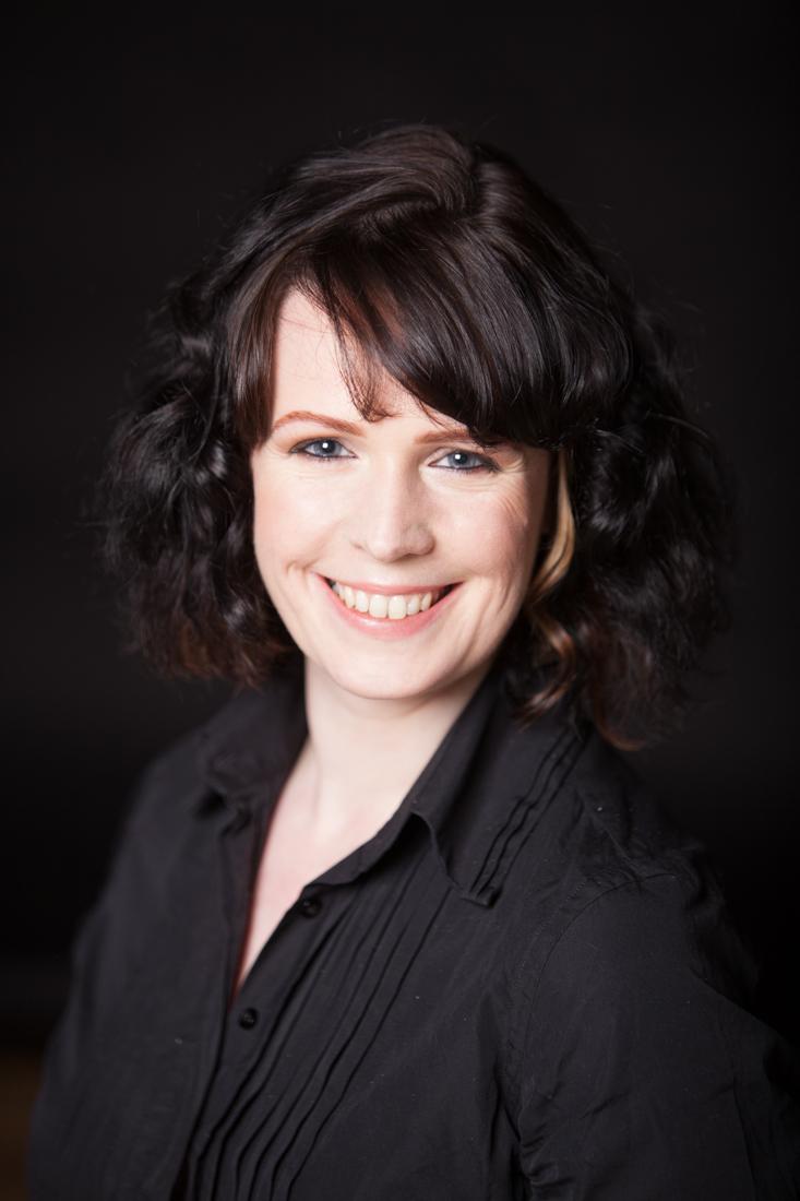 Andrea Hamilton