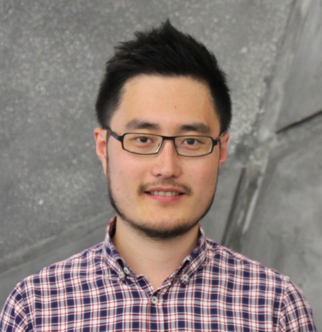 Alan Huang - KnowledgeBase, University of Strathclyde