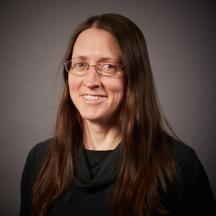 Christine Switzer