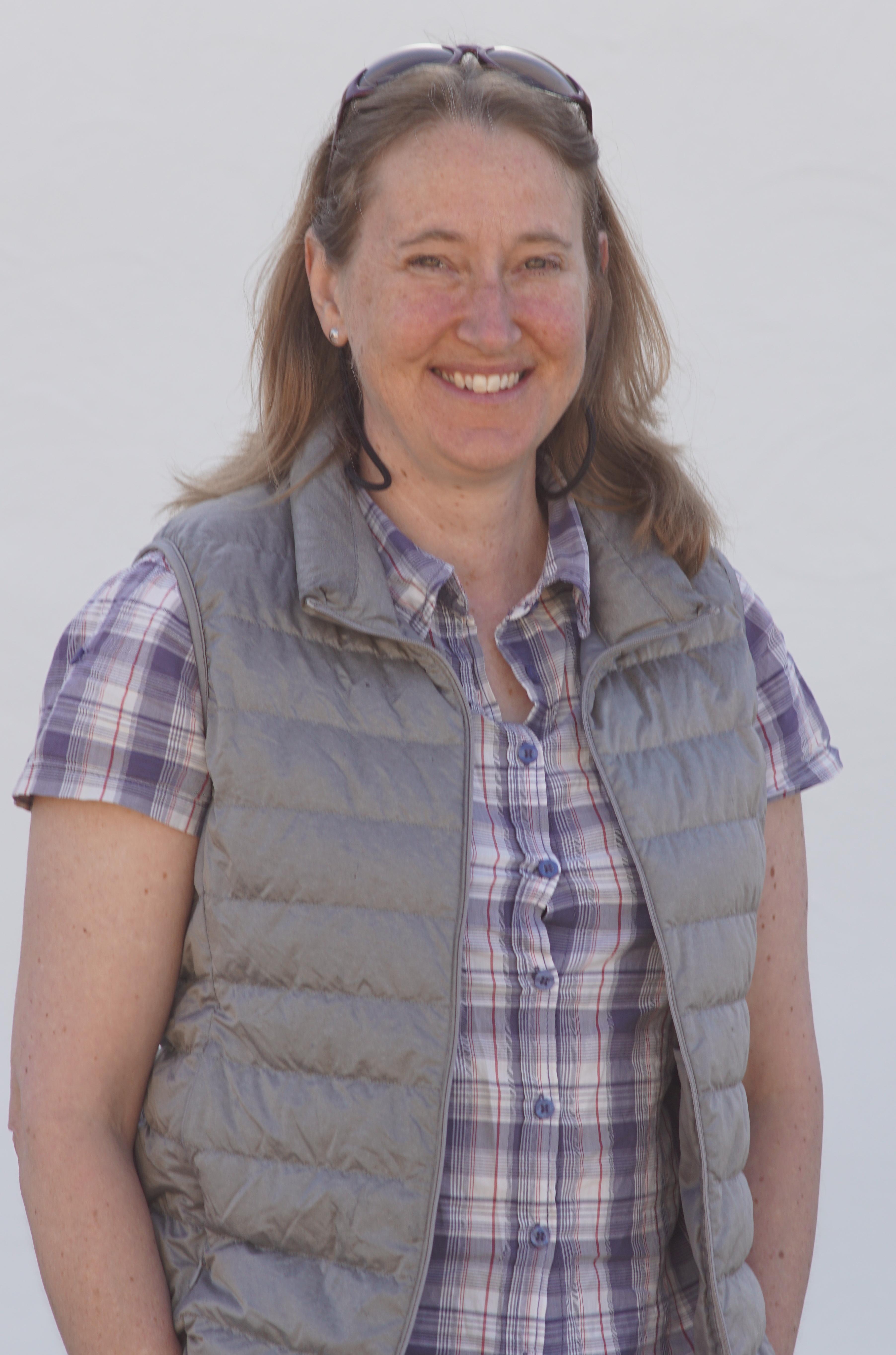 Rochelle Gadd